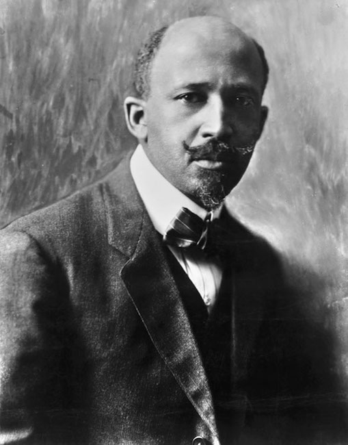 How W. E. B. DuBois Won the United Daughters of the Confederacy Essay Contest