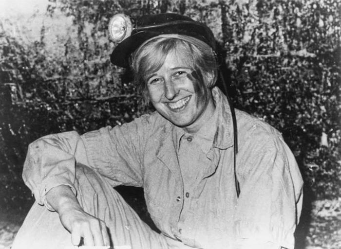 Mountain Feminist: Helen Matthews Lewis, Appalachian Studies, and the Long Women's Movement
