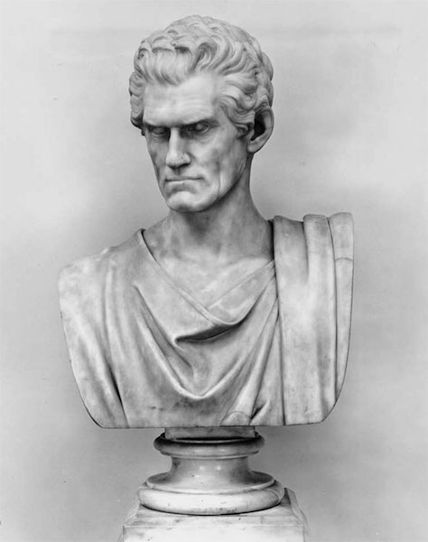 Arms for Art, and Other Shenanigans: The Curious Case of a Marble Bust of John C. Calhoun