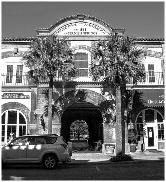 The Faux History of The Villages, Florida