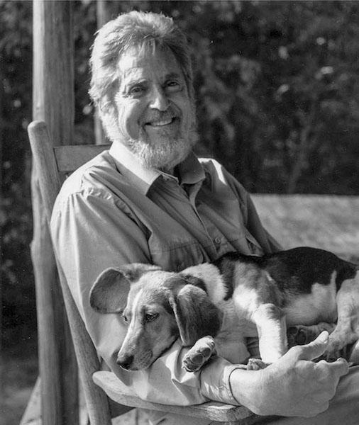 Guy Carawan: July 27, 1927–May 2, 2015