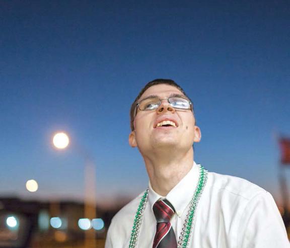 Missionary: Boyhood as an Elder