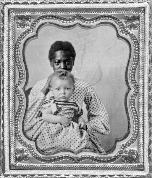 Black Women's Memories and The Help