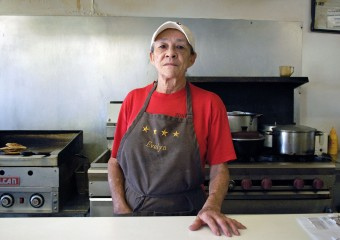 As We Cooked, As We Lived: Lumbee Foodways