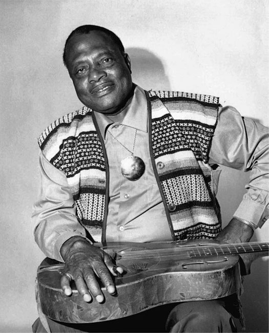 """""""Fixin' to Die Blues"""": The Last Months of Bukka White With an afterword from B.B. King on Bukka White's Legacy"""