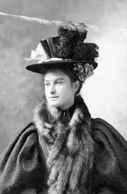 Gertrude Weil and Her Times