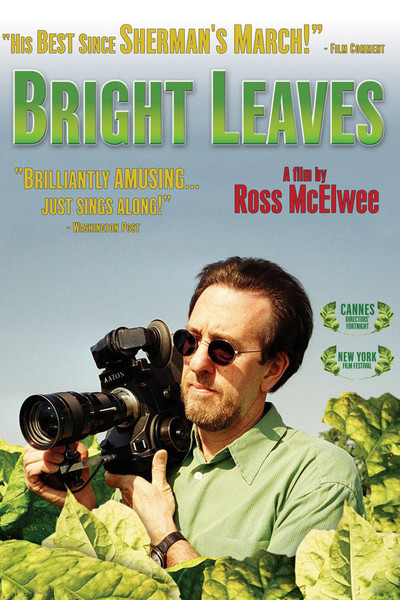 Bright Leaves by Ross McElwee (Review)