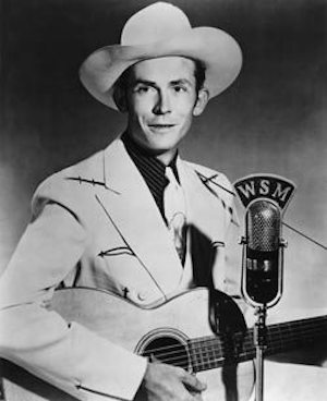 King of the Hillbillies: Hank Williams