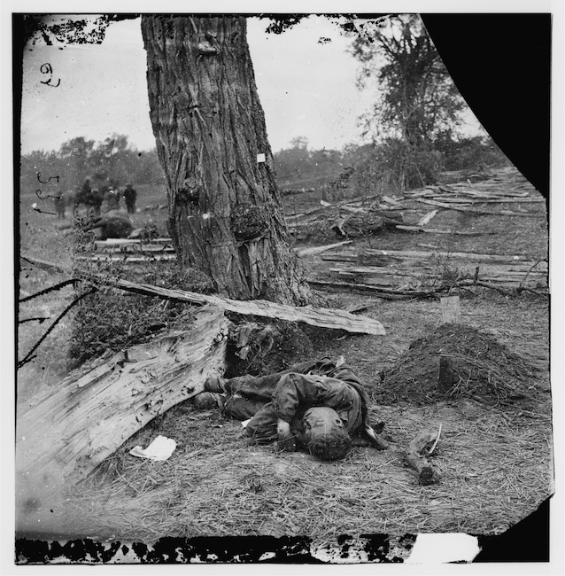 """The Dread Void of Uncertainty"": Naming the Dead in the American Civil War"