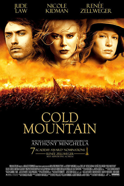 Cold Mountain (Review)