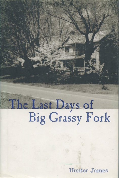 The Last Days of Big Grassy Fork (Review)