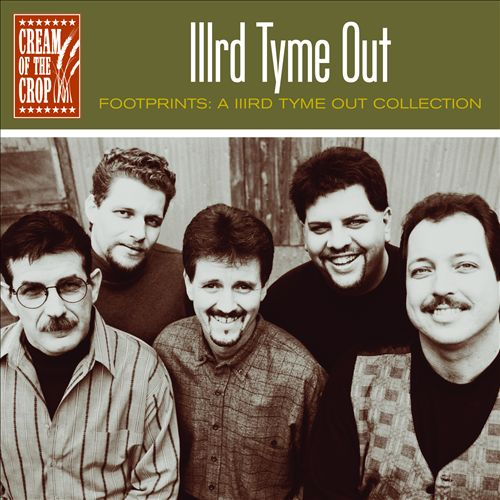 IIIrd Tyme Out: John and Mary (Music Review)