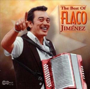 "Leonardo ""Flaco"" Jiménez: The Best of Flaco Jiménez (Music Review)"