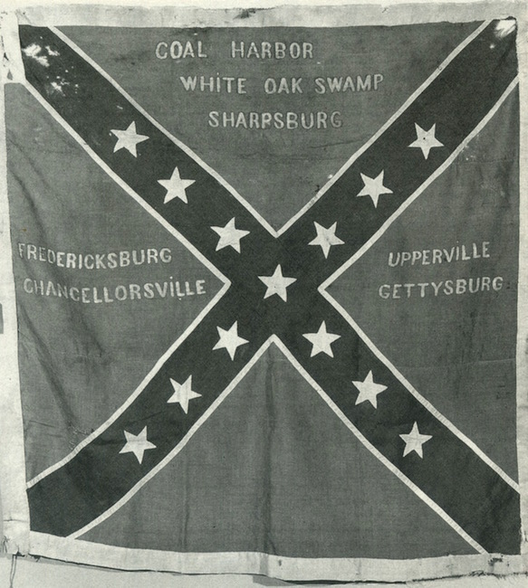 The Confederate Battle Flag in American History and Culture