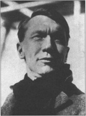 """I Ventured to Say I Was a Virginian"": Vachel Lindsay and the South"