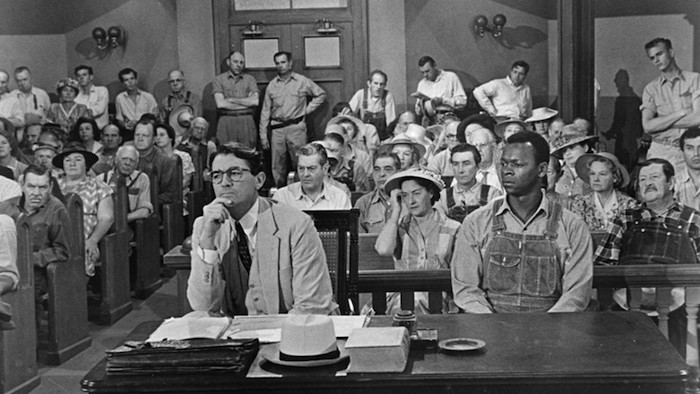 The Law and the Code in Harper Lee's To Kill a Mockingbird