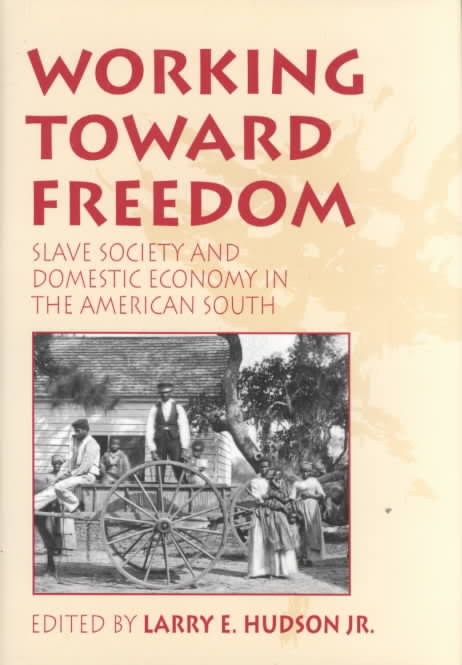 Women's Work, Men's Work: The Informal Slave Economies of Lowcountry Georgia, and Working Toward Freedom: Slave Society and Domestic Economy in the American South (Review)