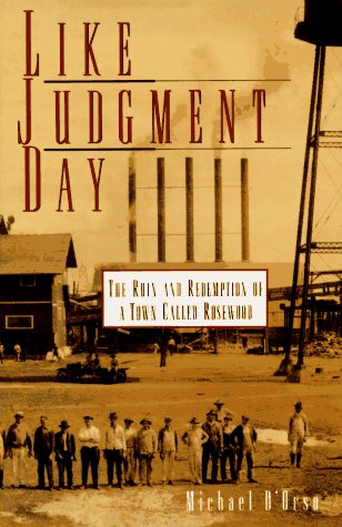 Like Judgment Day: The Ruin and Redemption of a Town Called Rosewood by Michael D'Orso (Review)