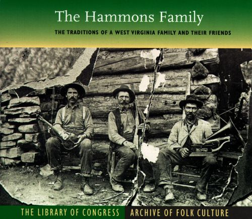 The Hammons Family: The Traditions of a West Virginia Family and Their Friends (Review)