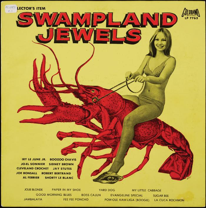 Goldband Records