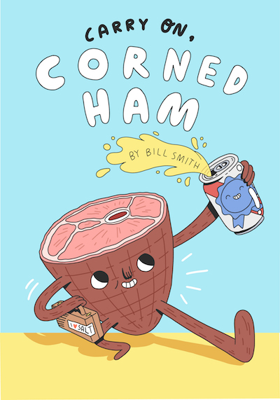 Carry On, Corned Ham