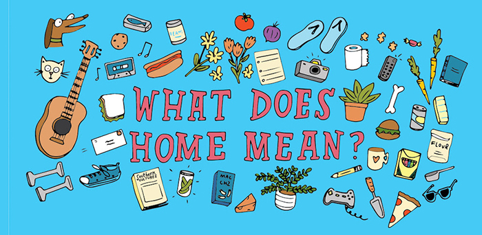 What Home Means