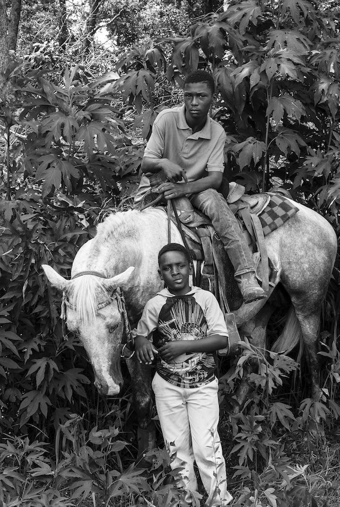 Louisiana Trail Riders
